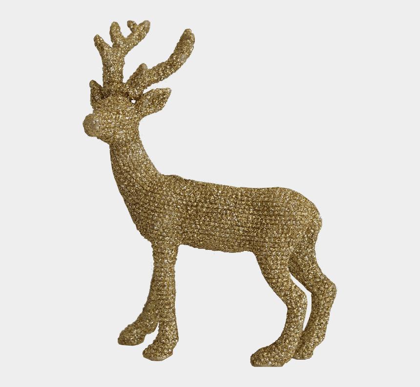 Christmas Reindeer Png.Christmas Reindeer Antlers Transparent Background Png Gold