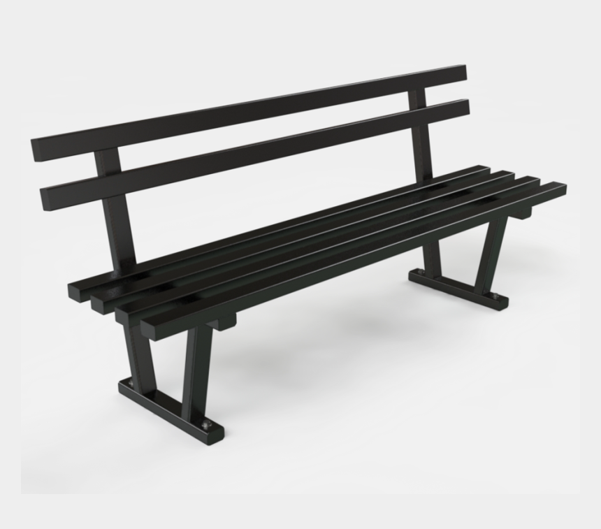 park bench clipart, Cartoons - Park Bench Png Clipart - Benchese Park Png