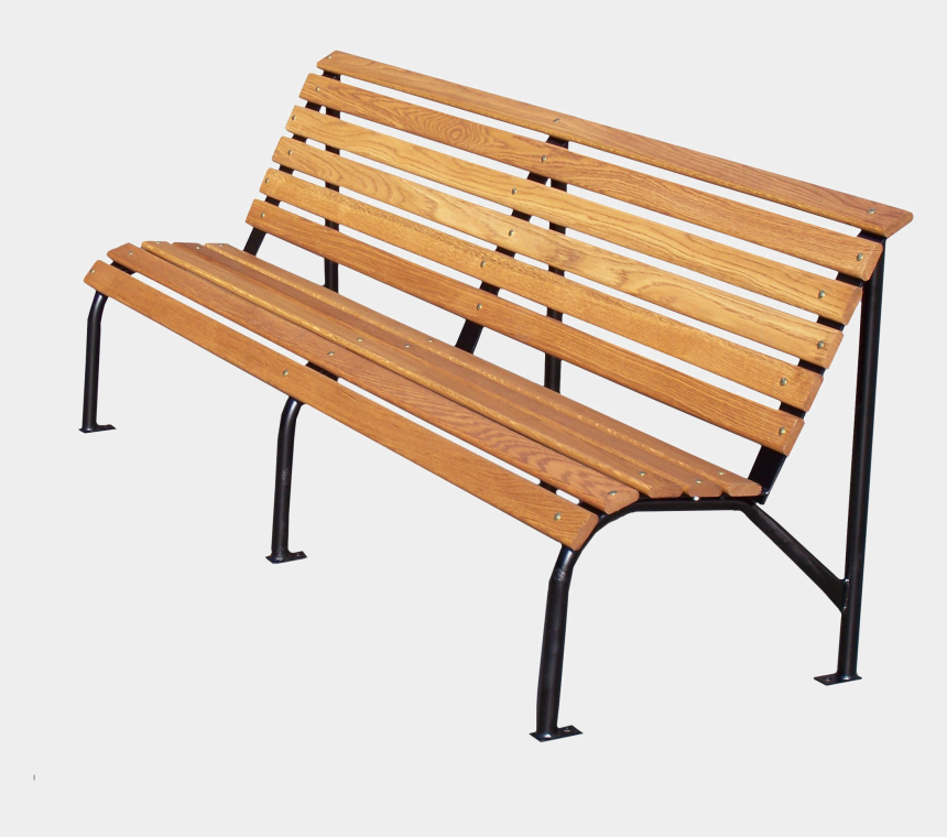park bench clipart, Cartoons - Park Bench Png Hd