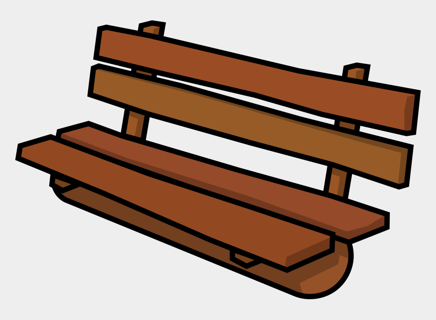 park bench clipart, Cartoons - Bench Seat Download Computer Icons Public Domain - Clip Art Bench Png