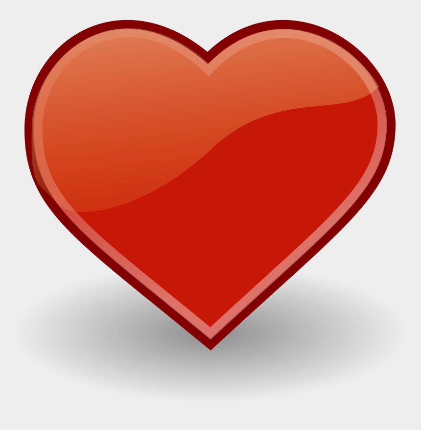 favorite clipart, Cartoons - Heart Icon