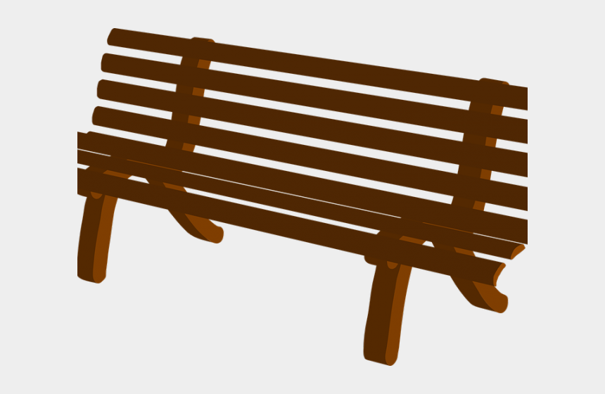 park bench clipart, Cartoons - Park Bence Clipart Garden Bench - Bench Clip Art