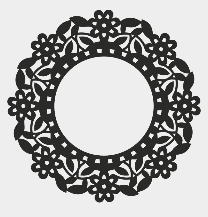 octagon clipart, Cartoons - Picture Frames Ornament Decorative Arts Octagon Black - Clipart Frame Octagon Border