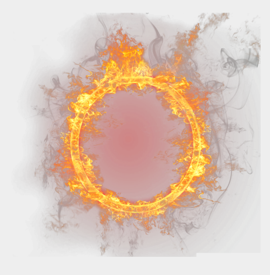 ring of fire clipart, Cartoons - Fire Ring Png - Ring Of Fire Png