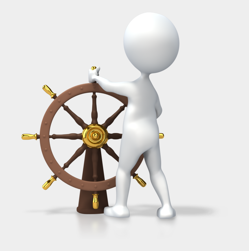 exhale clipart, Cartoons - This Seminar Is Totally For You If - Ship Steering Wheel Clipart