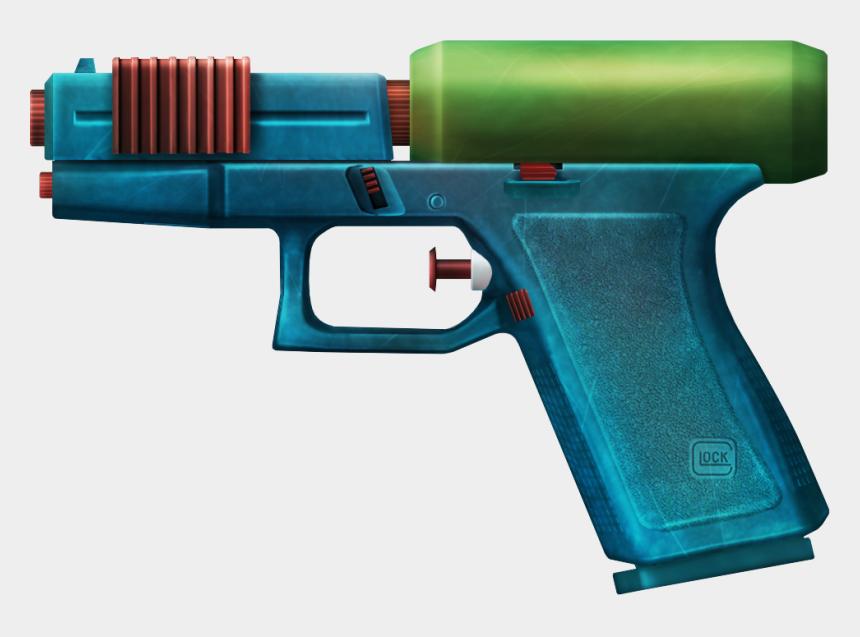 water gun clipart, Cartoons - Water Gun Png Pluspng - Squirt Gun Png
