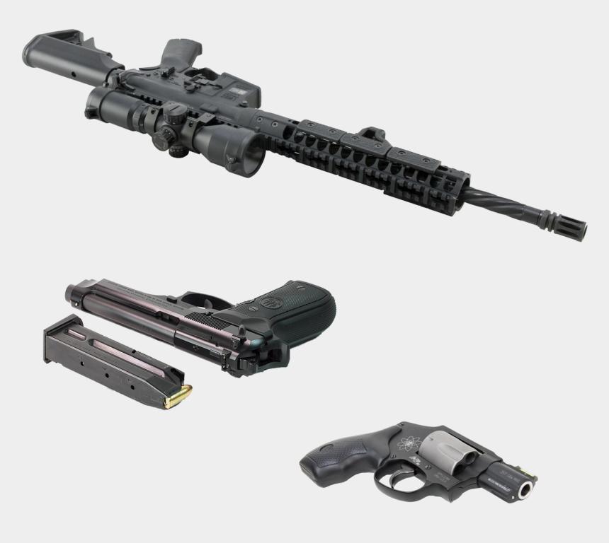 water gun clipart, Cartoons - Guns-sq - Firearm