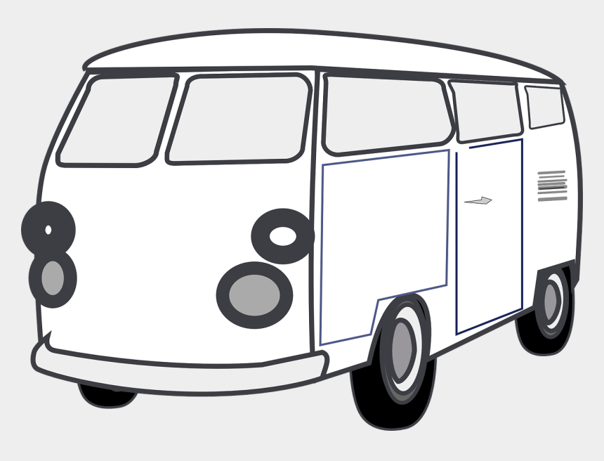 If A Car And A Bus Are Moving With The Same Momentum, Clipart (#3206528) -  PinClipart