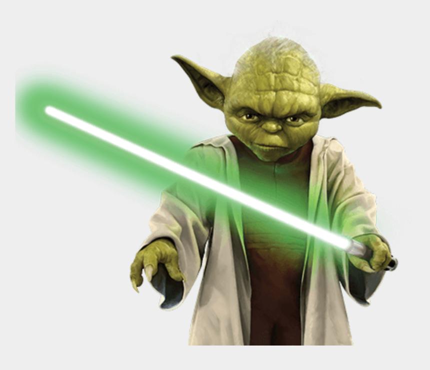 lightsaber clipart, Cartoons - Saber Clipart Green Lightsaber - Star Wars Png