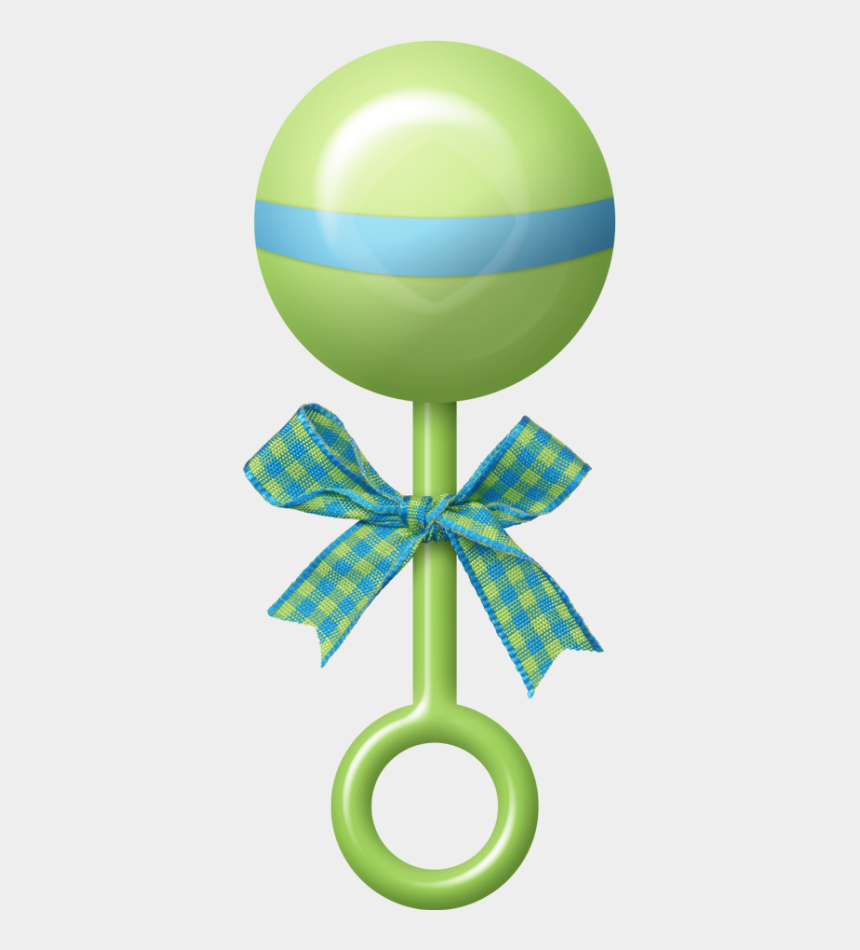baby girl rattle clipart, Cartoons - Grávida E Bebê Minus Http - Sonajas Para Baby Shower Animadas