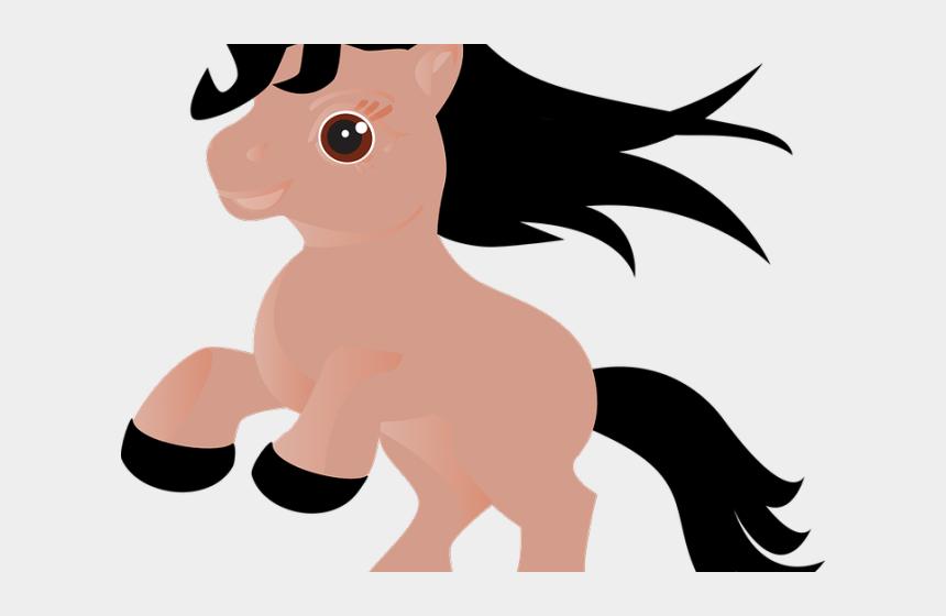 colt clipart, Cartoons - Pony Clipart Pretty Horse - Scentsy Peyton The Pony