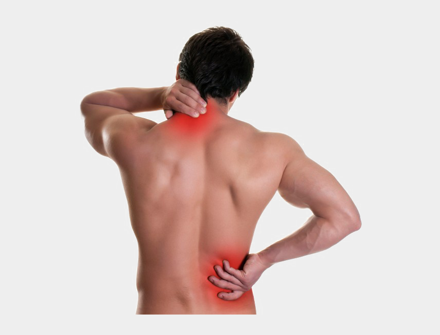 back pain clipart, Cartoons - Back Pain Png Free Download - Back Pain Png