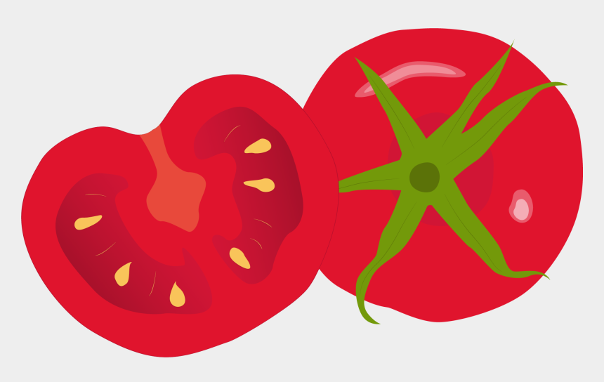basil clipart, Cartoons - Tomato Png Images - Transparent Tomato Clipart