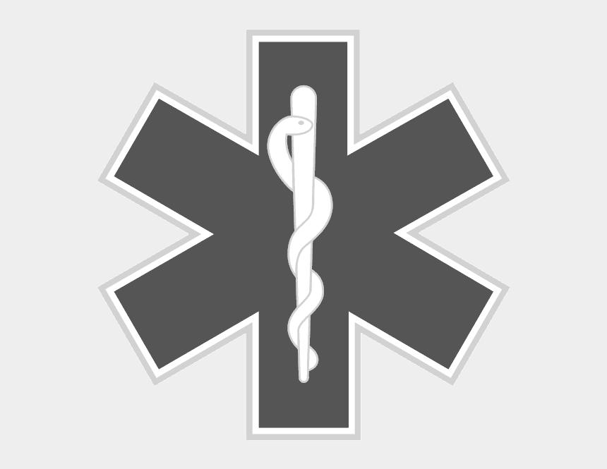 medical symbols clipart, Cartoons - Star Of Life 3 Http Www Wpclipart Com Medical Symbols - Christian Star Of Life