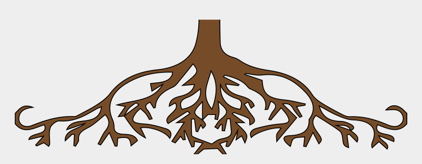 tree roots clipart, Cartoons - Animated Tree Roots - Tree Roots Clipart