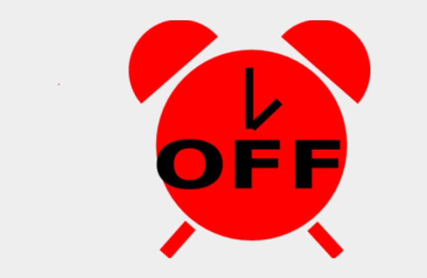 biohazard clipart, Cartoons - Off Cliparts - Alarm Clock Clip Art