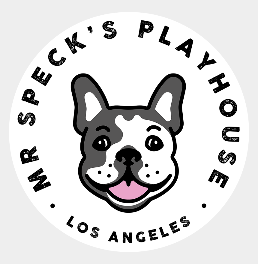 mr & mrs clipart, Cartoons - Speck's Philosophy Is Based On Letting Dogs Socialize - Lost Boys Wrestling Club