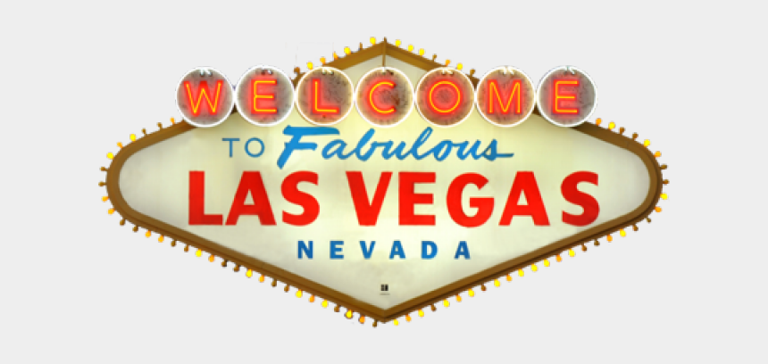 las vegas skyline clipart, Cartoons - Las Vegas Clipart Png - Welcome To Las Vegas Sign