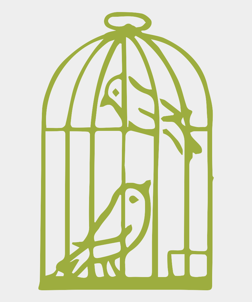 cage clipart, Cartoons - Dog Cage Png