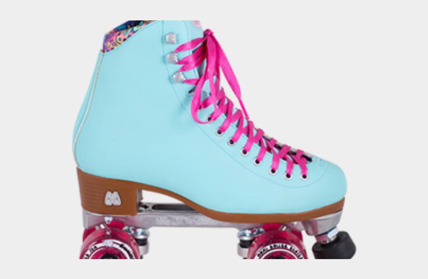 roller skate clipart, Cartoons - Roller Skate Photo - Moxi Beach Bunny Peach