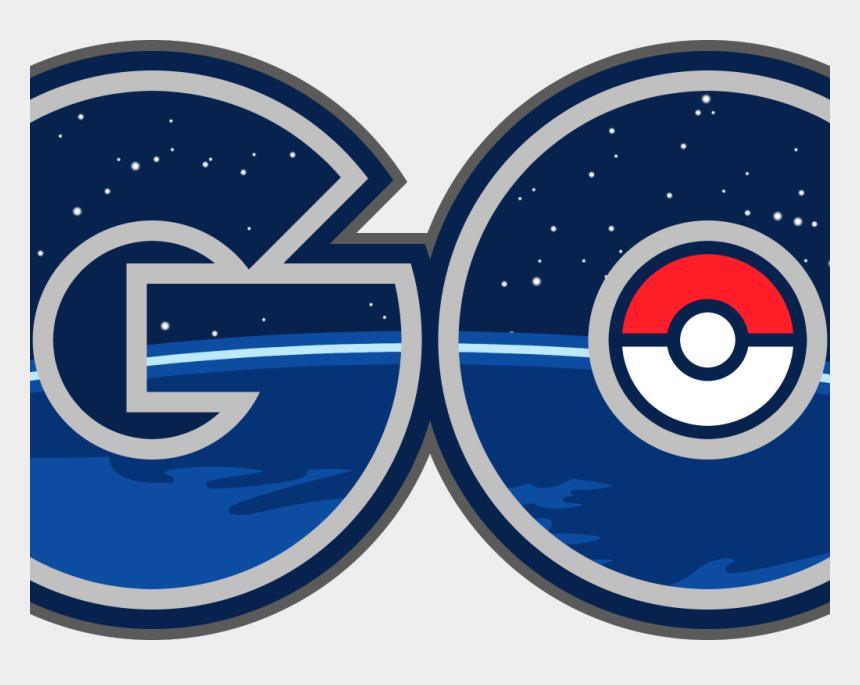 pokemon go clipart, Cartoons - Pokemon Go Logo Png - Pokemon Go Logo Transparent