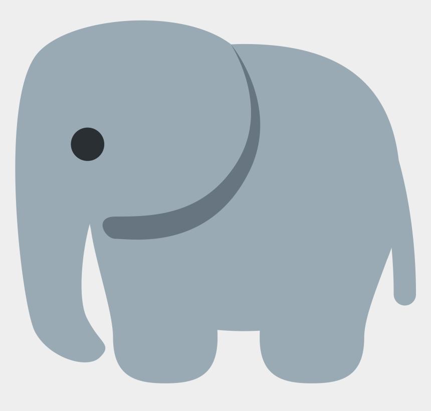 baby elephants clipart, Cartoons - Elephants Svg Baby Girl Elephant - Elephant Emoticon