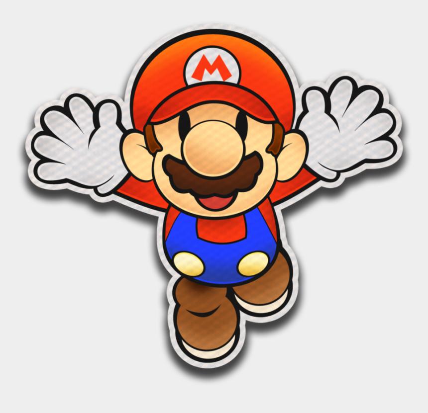 shabbos clipart, Cartoons - Splash Clipart Water Game - Paper Mario Color Splash Style