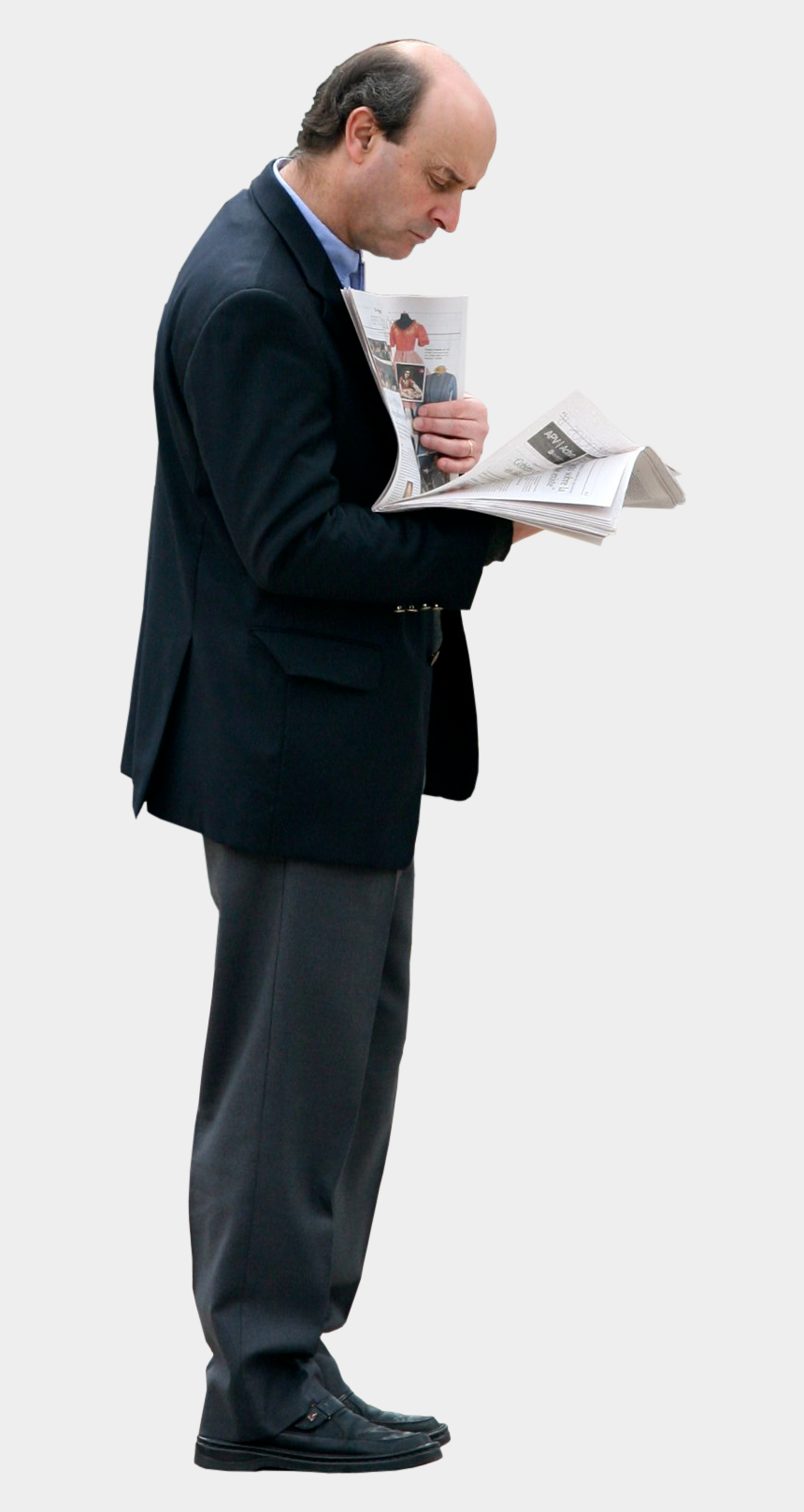 man standing clipart, Cartoons - Business Man Image Purepng - People Png For Photoshop