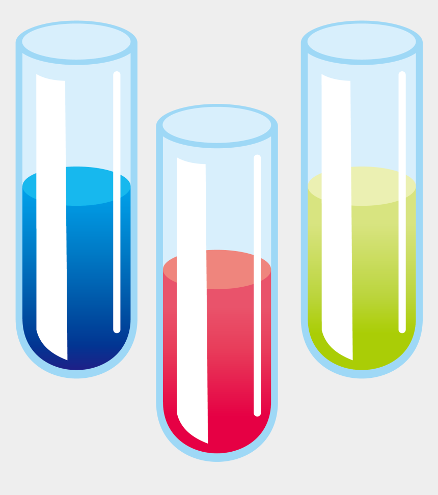 science beakers and test tubes clipart, Cartoons - Test Drawing Do The - Chemical Tube Drawing