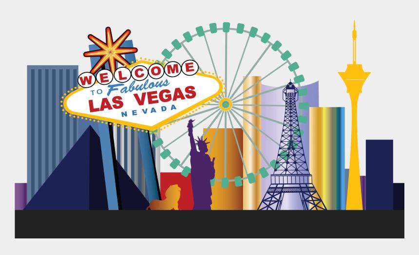 las vegas clipart, Cartoons - Las Vegas Sign Png - Las Vegas Strip Clipart