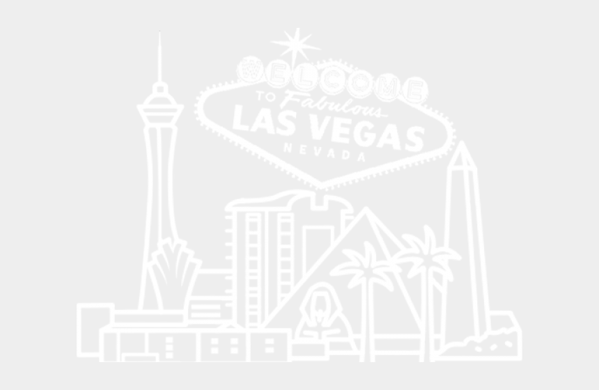 las vegas clipart, Cartoons - Las Vegas Clipart Tattoo - Tattoo Las Vegas Hotel