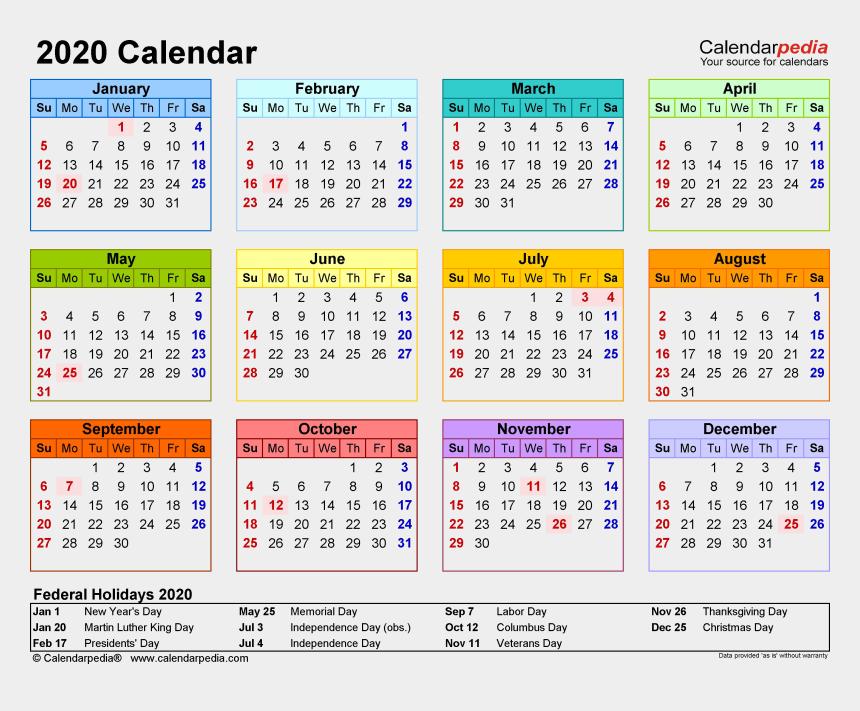 9 11 clipart, Cartoons - 2020 Calendar Png Clipart - 2019 Calendar Australia Printable