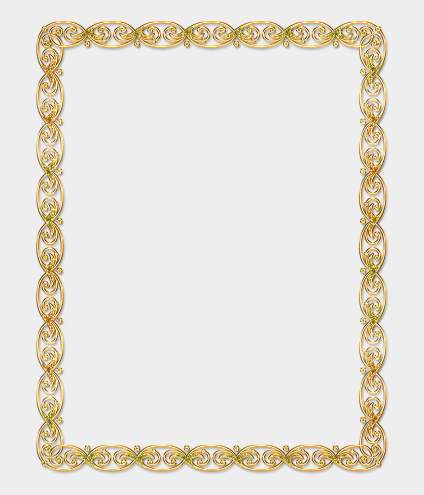 blank tombstone clipart, Cartoons - Cadres - Page Border Classical