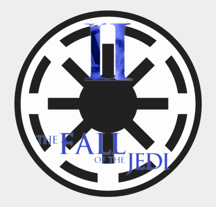 republic clipart, Cartoons - The Attack Of The Clones Cover Art Archive - Star Wars Galactic Republic Logo