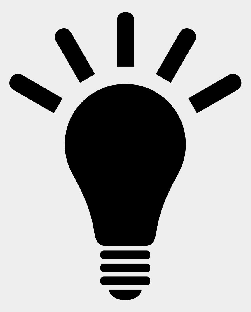 impact clipart, Cartoons - Student Impact First Mb Church - Light Bulb Idea Icon