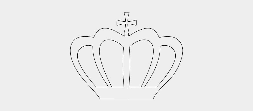 christian fish symbol clipart, Cartoons - Free Crown Christ Catholic Christian Religious Pattern - Emblem