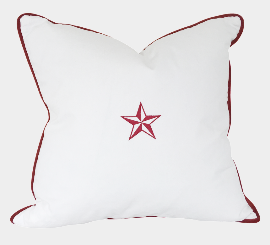 pillows clipart, Cartoons - Red Star Png - Texas State University