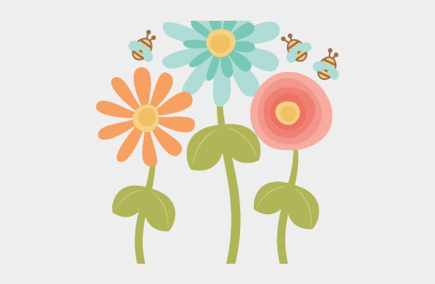 Easter Flower Clipart File Cute Flowers Clipart Png