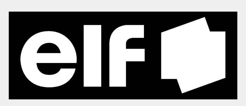 elf on the shelf clipart black and white, Cartoons - Elf Logo Png Transparent & Svg Vector - Parallel