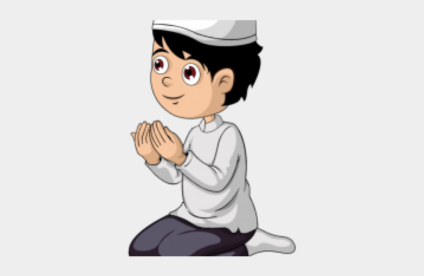 Download 710  Gambar Animasi Pria Sholeh HD Terbaik