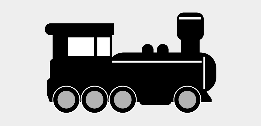 steam locomotive clipart, Cartoons - View All Images-1 - 蒸気 機関 車 イラスト 簡単