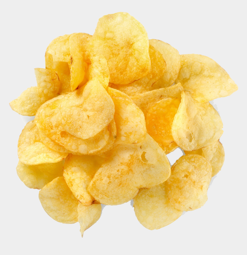 potato chips clipart, Cartoons - Potato Chips Png - Plantain Chips Vs Banana Chips