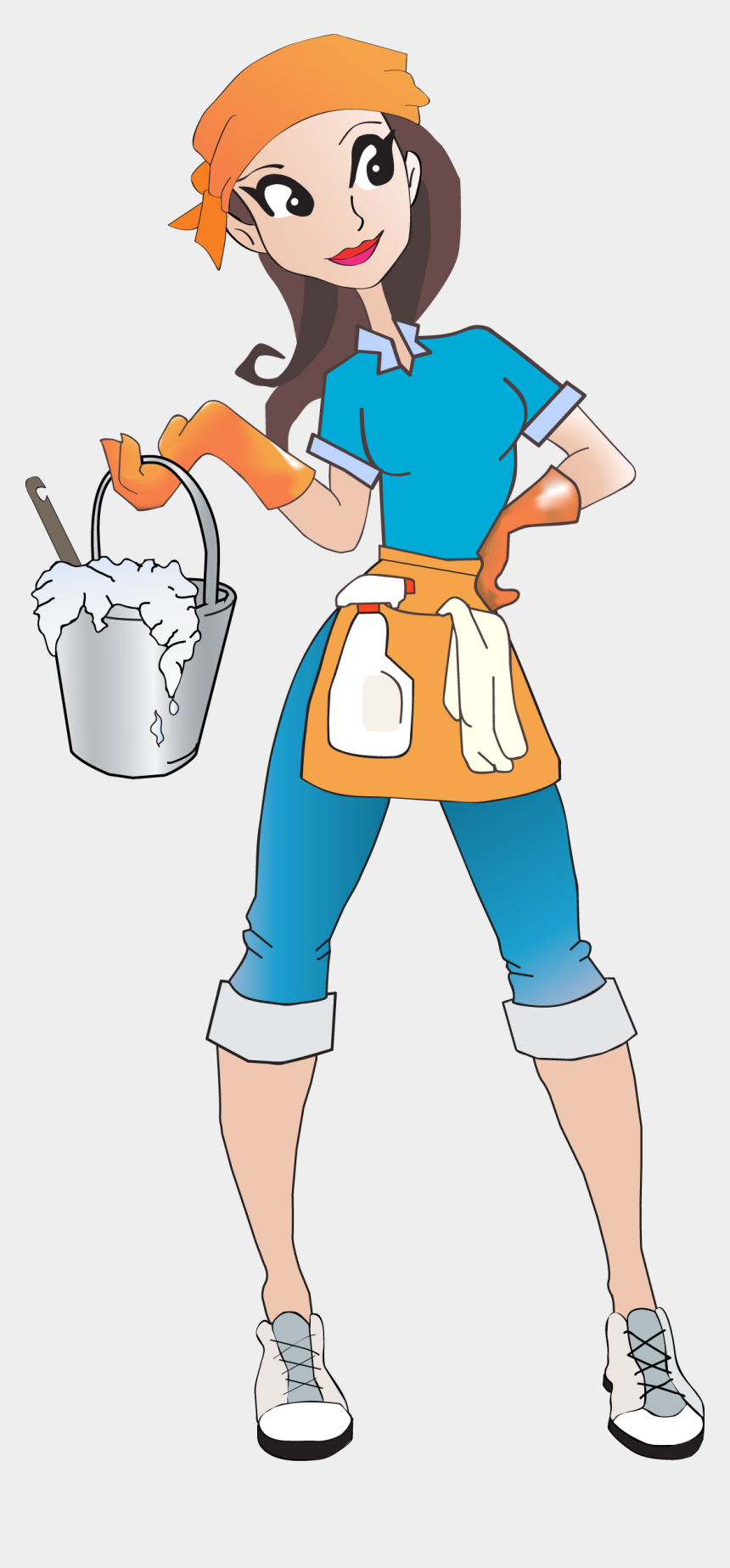 cleaning services clipart, Cartoons - Cleaning Services Images Free - House Cleaning
