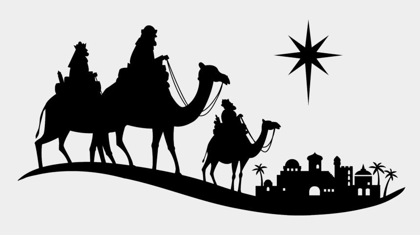 bethlehem star clipart, Cartoons - Come To Bethlehem - Christmas Religious Card Ideas