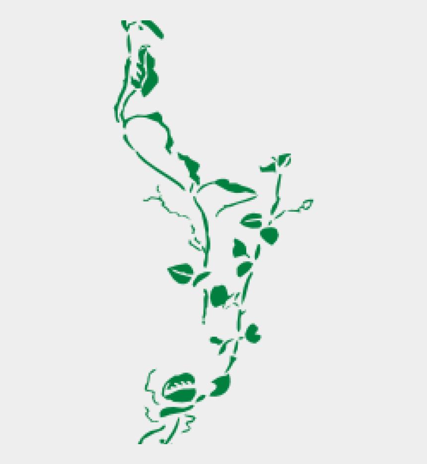 vine border clipart, Cartoons - Green Vine Border Clip Art At Clkercom Vector Clip - Floral Border Clip Art