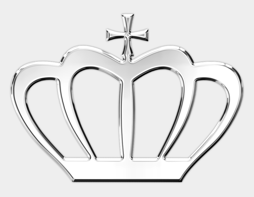 kings and queens clipart, Cartoons - Download Png Image Report - White Crown Image Transparent Background