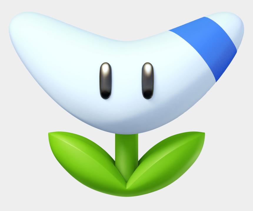 flower power clipart, Cartoons - Boomerang Flower Super Mario Wiki The Mario Encyclopedia - Mario Boomerang Flower