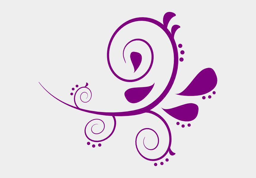 clip art free downloads, Cartoons - Swirls Clipart Free Download Images - Purple Swirl Clipart