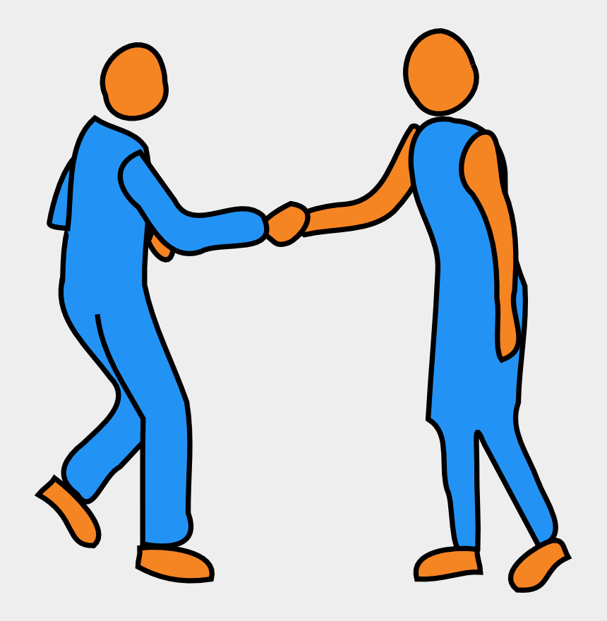 clip art people, Cartoons - Circle Time Clip Art - People Shaking Hands Clipart Gif
