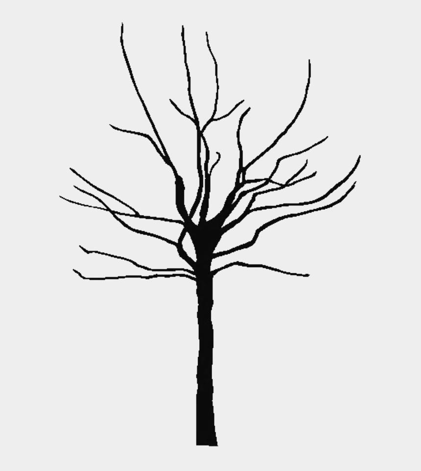 family clip art, Cartoons - Family Tree Clip Art Color Page - Black Tree Silhouette Clip Art
